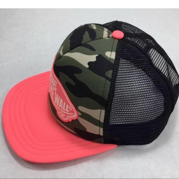 4e36197f22e94 ... NEON Pink Mesh Trucker Cap. M 5a6514d72c705d5c9f755009